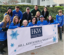 HKW Staff Pic