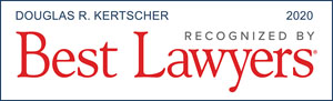Best Lawyers Douglas R. Kertscher 2020